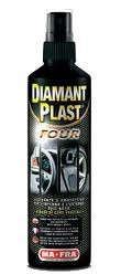 Полироль для пластика DIAMANT PLAST FOUR (250мл)